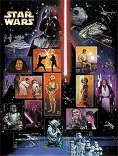 30 aniversario de Star Wars