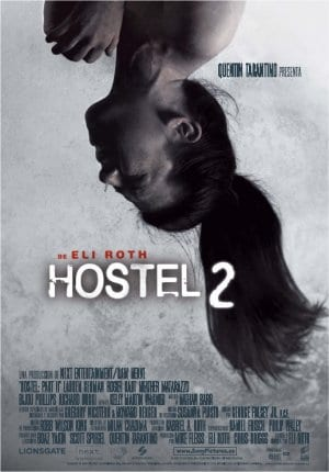 HOSTEL IIE