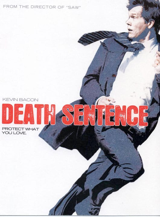 Poster 8 Death Sentence