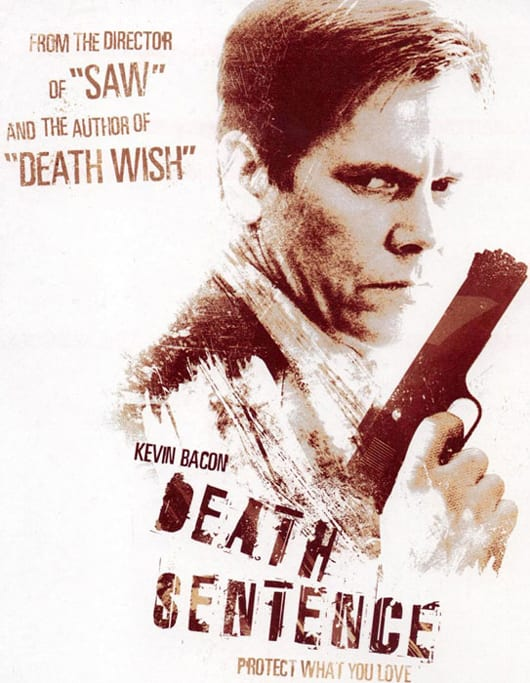 Poster 5 Death Sentence