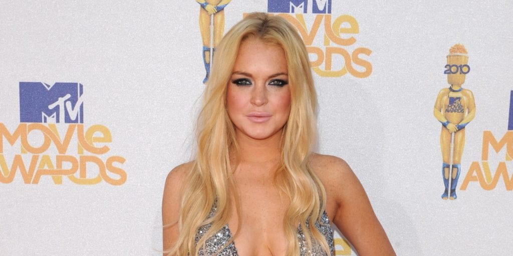 2010 MTV Movie Awards - Arrivals - California