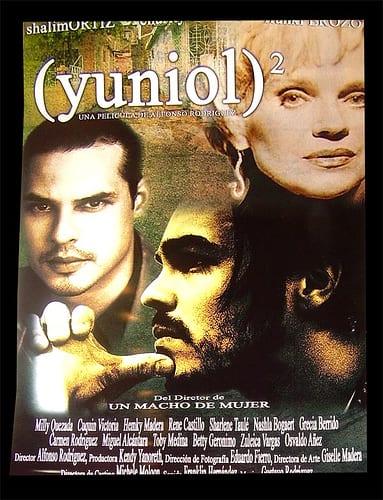 yuniol 2 pelicula dominicana gratis