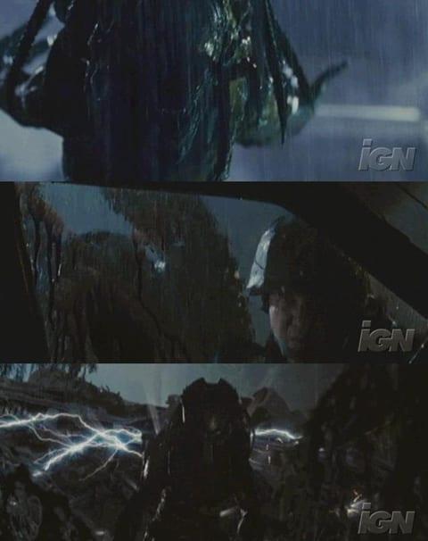 Alien versus Predator Requiem