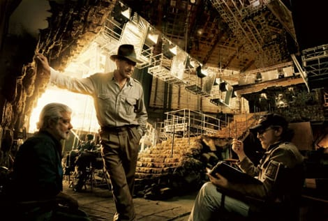 Indiana Jones IV 1