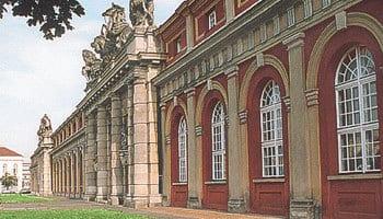 Museo Potsdam