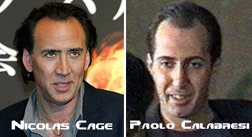 Cage-Calabresi