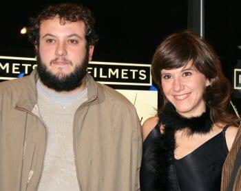 Guillermo Zapata y Fátima Baeza