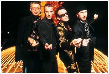 U2 title=