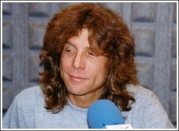 Steven Adler