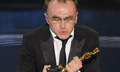 Danny Boyle Oscars