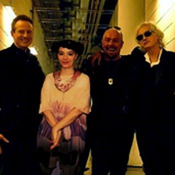 Björk & Led Zeppelin