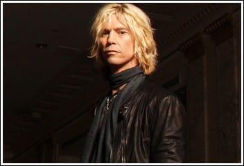 Velvet Revolver - Duff McKagan