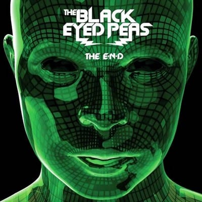 Black Eyed Peas - The E.N.D.