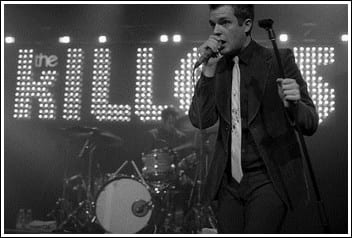 The Killers - Brandon Flowers