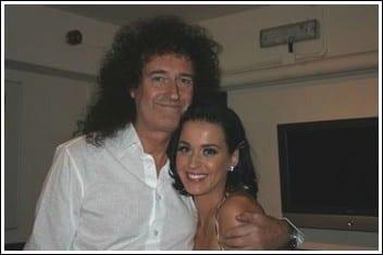 Brian May - Katy Perry