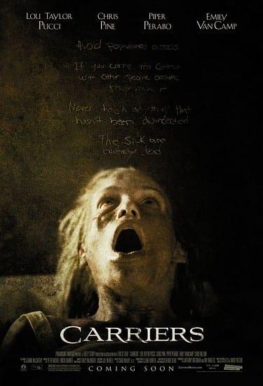 poster de pelicula de terror