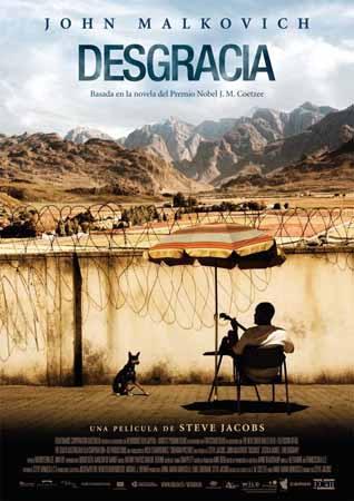 desgracia-poster