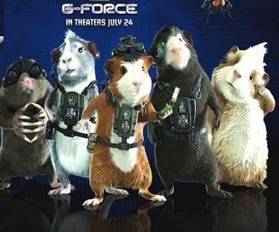 g-forcefilm
