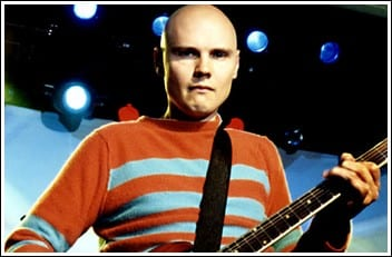 Smashing Pumpkins – Billy Corgan