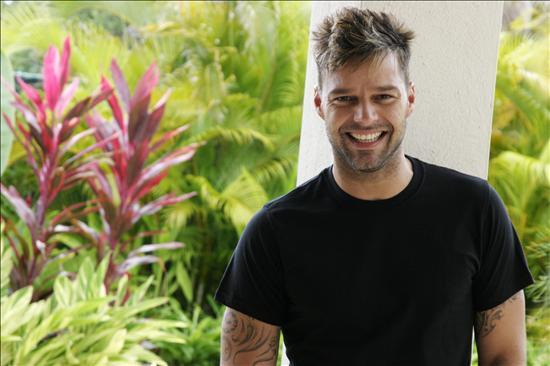 martin Ricky Martin se confiesa