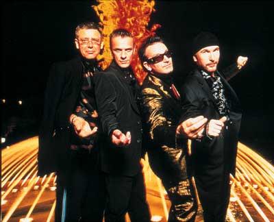 Gira mundial de U2 U2