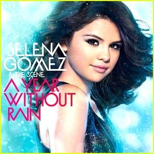 selena gomez  Selena Gomez, portada y temas de A Year Without Rain