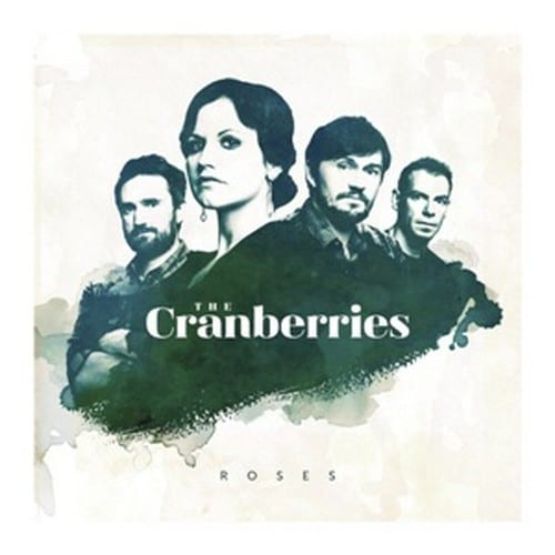 Portada del nuevo album de The Cranberries