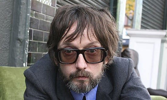 Jarvis Cocker de Pulp