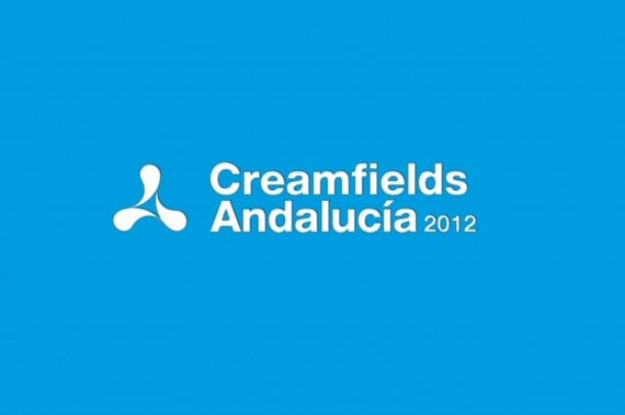 Creamfields andalucia