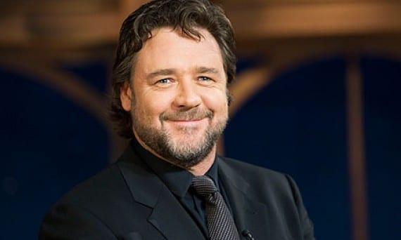 Russell Crowe interpretará a Noé