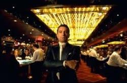 Robert De Niro en Casino