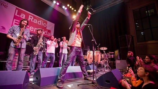 Radio Encendida 2012