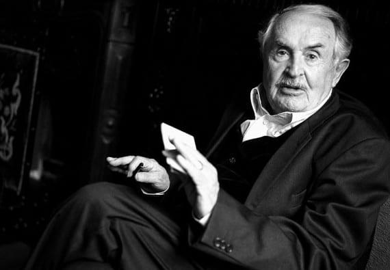 Fallece el guionista Tonino Guerra