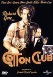 "Cartel de ""Cotton Club"""