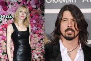CourtneyLove vs. DaveGrohl
