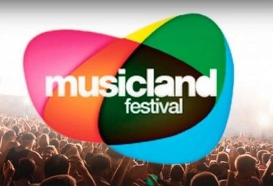 Primera edición del Musicland festival