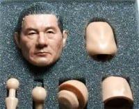 Maniqui de Takeshi Kitano