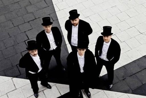 The Hives regresan en junio