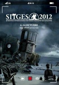 Cartel Sitges