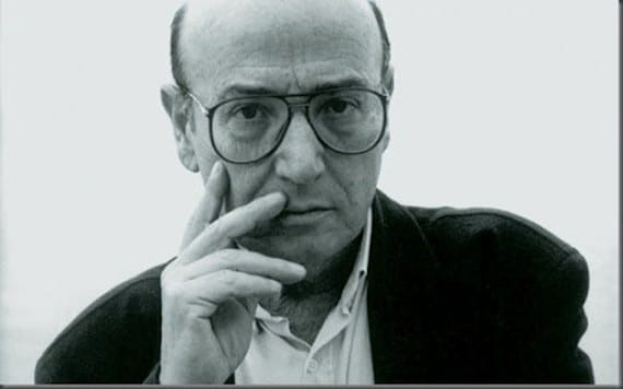 Theo Angelopolous