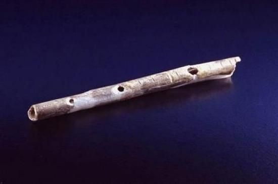 Instrumento más antiguo