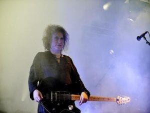 The Cure en el Primavera Sound
