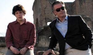 Alec Baldwin en A Roma con amor