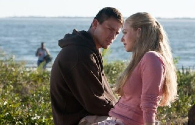 Channing Tatum en Querido John