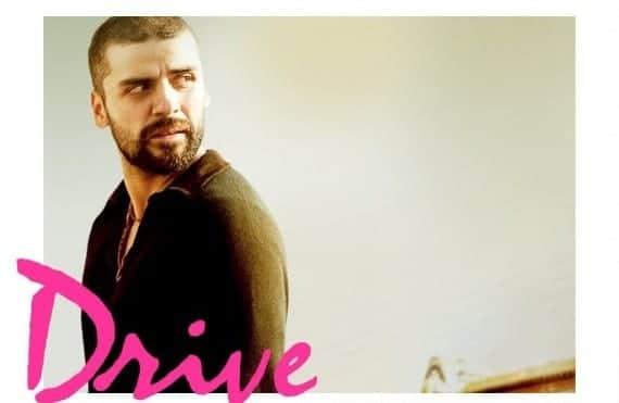 Oscar Isaac en Drive
