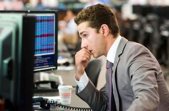 Shia LaBeouf en Wall Street 2