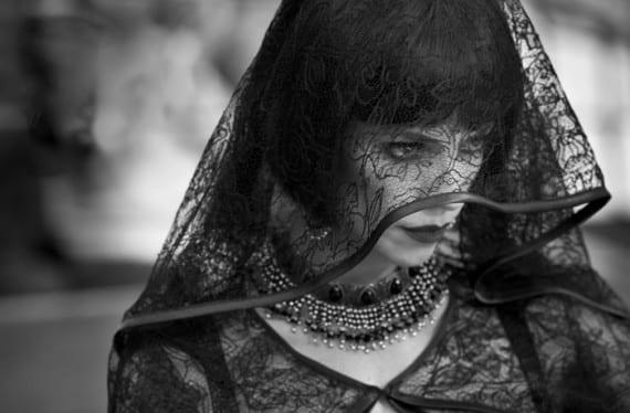 Maribel Verdú en 'Blancanieves' de Pablo Berger