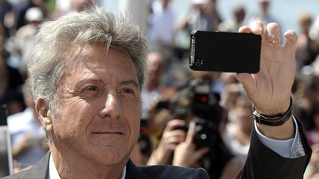 Dustin Hoffman estará en el Festival de San Sebastián.