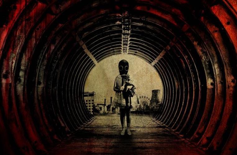 Este fin de semana se estrena 'Atrapados en Chernóbil'.