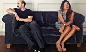 Javier Cámara y Candela Peña protagonizan 'Ayer no termina nunca'